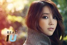 K-POP IU 3rd Mini Plus Album - [Real+] CD + Booklet Sealed