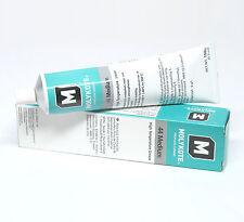 DOW CORNING MOLYKOTE 44 M MEDIUM High Temp Silicone Grease Lubricant 5.3 oz Tube