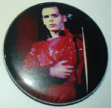 Gary Numan - Telekon/Teletour 25mm Pin Badge Numan 13