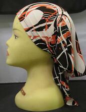 head scarf, snood, pretied bandana, turban, tichel, chemo, cancer #700713