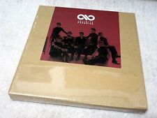 Infinite Vol. 1 (Special Repackage) PARADISE CD *SEALED* K-POP