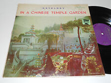 KETELBEY In A Chinese Temple Garden Westminster H-Fi WP-6082 album vinyl