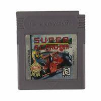 Super R.C. Pro-Am (Nintendo Game Boy, 1991)