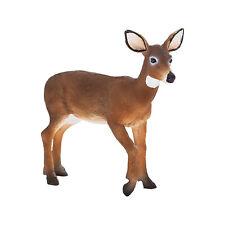 MOJO White Tailed Deer Doe Animal Figure 387185 NEW IN STOCK