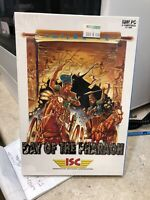Day Of The Pharaoh Innovative Software Corporation PC Game. Brand New!