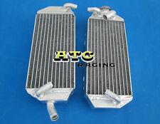 Suzuki RM250 RM 250 96 97 98 99 00 1996 1997 1998 1999 2000 aluminum radiator