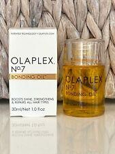 Olaplex No. 7 Bonding Oil - 30ml- Full Size - Brand New + Authentic!