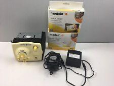 Medela-Pump-In-Style Double Breast Pump Motor Power Supply Bags