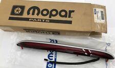 2000-2002 CHRYSLER MOPAR PROWLER 3RD BRAKE LIGHT FACTORY NEW IN BOX QF02YSAAB