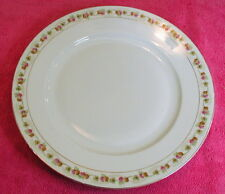 "MZ China / Altrohlau (Clover #6826) 9 1/2"" DINNER PLATE(s) CMR Czech (3 avail)"