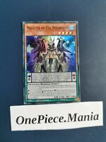 Yu-gi-oh! Magicien du Ciel Potartiste : LED6-FR045 -VF/Super Rare-