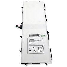 3.7V 8000mAh Battery For Samsung Galaxy Note 10.1 GT-N8000 GT-N8010 GT-N8020