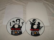 Max Payne 2 The Fall of Max Payne (PC, 2003)