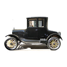 CLASSIC CAR Old Fashioned Ford Model T CARDBOARD CUTOUT Standee Standup Prop