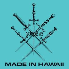 VIXEN - MADE IN HAWAII +7, CD NO REMORSE REC 2018 MEGADETH CACOPHONY NEW SEALED