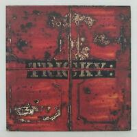 TRICKY Maxinquaye GATEFOLD LP ORIGINAL 1995 UK 1ST PRESSING RARE MASSIVE ATTACK