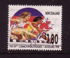 NEW ZEALAND....  1989  $1.80 olympics used