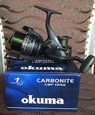 Okuma Carbonite XP Baitfeeder Cbf-155a Karpfenrolle