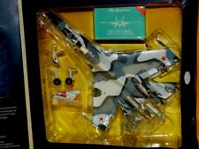 SU-27 Flanker LE Russian AF WITTY SKY GUARDIANS WTW072-014-014 1:72