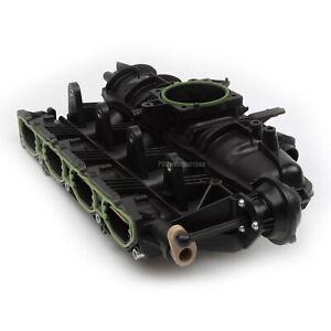 Engine Intake Manifold Fit For Audi A3 S3 TT VW Passat CC 1.8L TFSI BZB CGYA CDA