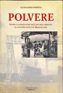 POLVERE - ALESSANDRO MORENA - KAPPA VU 2000