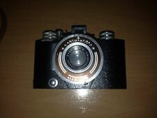Reyna Cross 3 Vintage Camera 1944 France