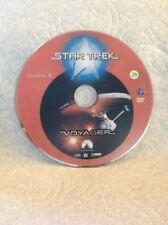 Star Trek Voyager Season 4 Disc 7 replacement disc
