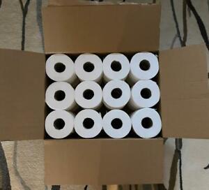 36 Rolls x 500 sheets (55m) Toilet Tissue, (**Extra Long Rolls!!**) Plastic Free