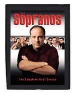 The Sopranos: The Complete First Season DVD
