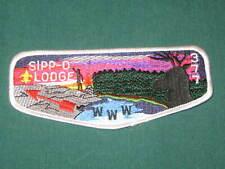 Sippo 377 s34 flap    JOA
