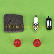 Air Fuel Filter For STIHL FS38 FS75 FS80 FS85 FC75 FC85 HL75 HT70 HT75  KM80