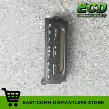 "GM Holden Commodore WH VT VX Heater A/C Climate Control Panel 92047889 ""889"""