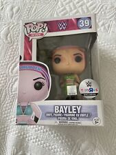 Funko Pop Vinyl WWE Bayley #39  Toys R Us Exclusive