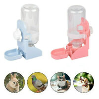Pet Cat Water Bottle Auto Dog Puppy Rabbit Mug Drinking Dispenser @w!