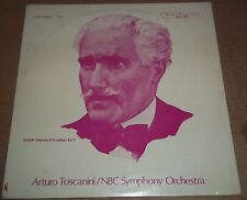 Toscanini GLUCK Orpheus & Eurydice Act 2 (April 1, 1945) - ATS 1040 SEALED