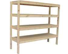 Timber shelf 2300 x 700mm, direct from our Melbourne factory