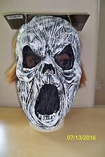 ADULT WAILING SPIRIT EVIL FACE SCARY FACE MASK COSTUME MR131407