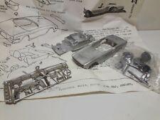 Triumph TR6 kit métal 1/43 K&R Replicas no Starter Provence Moulage