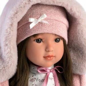 poupée réaliste sofia de miguel llorens neuf