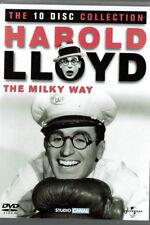 Harold Lloyd: The Milky Way (Kalte Milch und heiße Fäuste) OmU