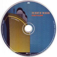 MITO & DJ Cosmo-the heart of the Ocean ° MAXI-SINGLE-CD 1999 °, quasi come nuovo