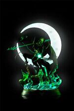 Bleach Figure Queen-studio Bleach Ulquiorra cifer resin statue LED【PRE-ORDER】