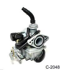 PZ19 19mm Carb Carburetor hand choke fits Chinese Dirt Bike ATV go kart 50-110cc