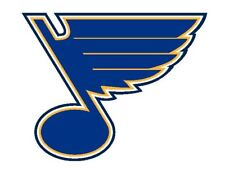 St. Louis Blues Sticker Decal S156 Hockey YOU CHOOSE SIZE