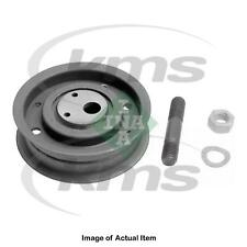 New Genuine INA Timing Cam Belt Tensioner Pulley 531 0600 10 Top German Quality