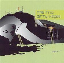 DIRTY VEGAS - THE TRIP: DIRTY VEGAS NEW CD