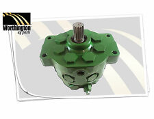 AR94660 Reman Tractor Hydraulic Pump Price Includes $200 Core Charge John Deere
