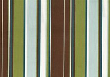 3.50 Richloom Fabric  Cove Stripe  Drapery Upholstery  Outdoor Spa