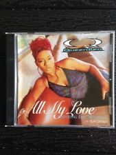 All My Love [Single] by Queen Pen (CD, Jan-1998, Lil Man Records)