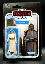Vintage Collection LUKE SKYWALKER VC131 (Jedi Master) Figure!!!-Non-Mint